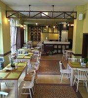 Taverna - Feine Griechische Kuche