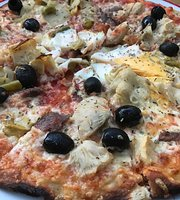 Pizzaria Maurizio