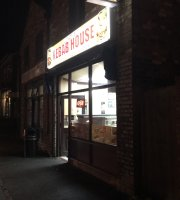 Longfield Kebab House