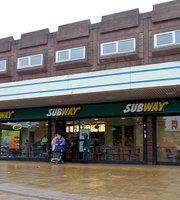 Subway Salford