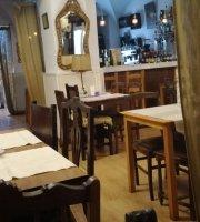 "Restaurante Cocina Tipica ""La Extremeña"""