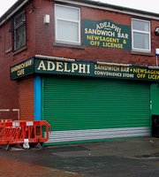 Adelphi Sandwich Bar
