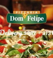 Pizzaria e Chopperia Dom Felipe