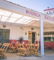 Bodega Aroche