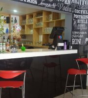 ImagineArtSR Restaurante