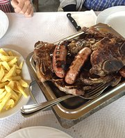 Restaurante Parrillada Criolla SL.