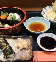 Koman Sushi