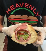 ‪The Heavenly Hoagie‬