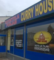 Curry House Punjab