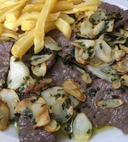 Restaurante El Parral