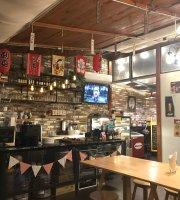 Pama Cafe & Izakaya