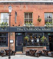 The Uxbridge Arms