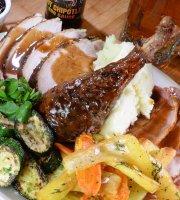 Bodean's BBQ - Covent Garden
