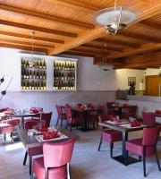 Restaurant le Scharrach