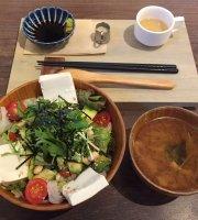 Neo Garden Cafe