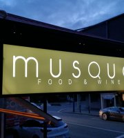 Musque Food & Wine