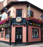 ‪The Dail Bar‬