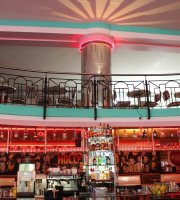 Fabulous Route 66 50s Diner