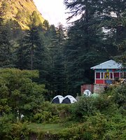WoodRose Cafe and Camps