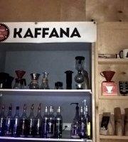 Kaffana