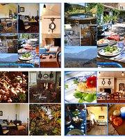 Restaurant et Gites La Fleur Bleue
