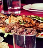 Pasko's Balkan Grill