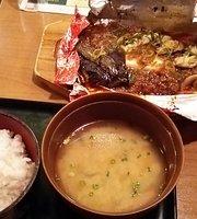 Coco's, Chiba Inage