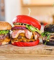 Bun's Burgers