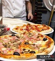 Sukha Pizzeria