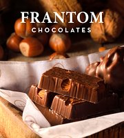 FRANTOM chocolates