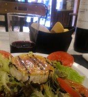 Bar Restaurante Platero