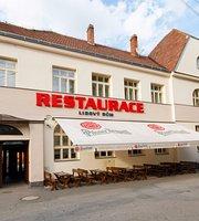 Zámecká restaurace Lysice