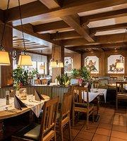 Restaurant & Café Wastl Wirt