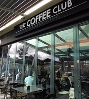 ‪The Coffee Club Waterfront City Docklands‬