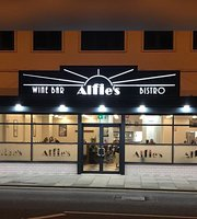 ‪Alfie's Wine Bar and Bistro‬