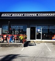 ‪The Daily Roast Fine Coffee Company Inc.‬