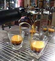 Bendita Tierra Cafe