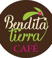 Bendita Tierra Café