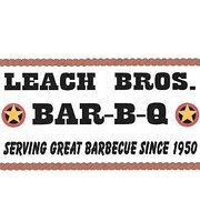Leach Bros Bar-B-Q