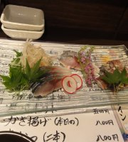 Jizake to Sumiyaki Sakanaya