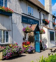 The Swan at Nibley