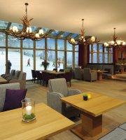 Pistenlounge Hotel Fire & Ice
