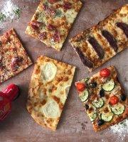 Pizzetta di Roma - Saint Sernin