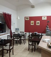 Pizza Caffe Da Francesco