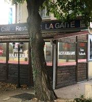 Cafe De La Gaite