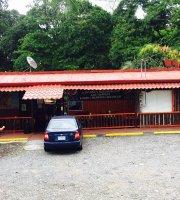 Restaurante Las Tilapias