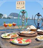 Arab da Lagoa