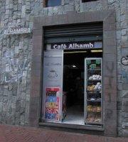 Café Alhambra