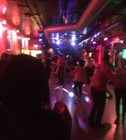 Brasil's Nightclub