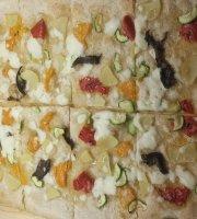C'e Pizza Per Te Da...Miky